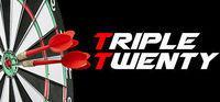 Portada oficial de Triple Twenty - VR Darts para PC