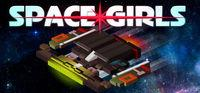 Portada oficial de Space Girls para PC