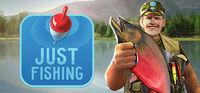 Portada oficial de Just Fishing para PC