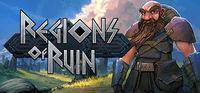 Portada oficial de Regions of Ruin para PC