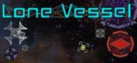 Portada oficial de Lone Vessel para PC