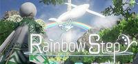Portada oficial de Rainbow Step para PC