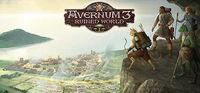 Portada oficial de Avernum 3: Ruined World para PC