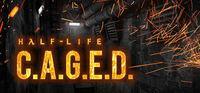 Portada oficial de Half-Life: C.A.G.E.D para PC