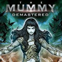 Portada oficial de The Mummy Demastered  para PS4