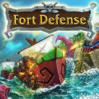 Portada oficial de Fort Defense para PS4