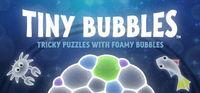 Portada oficial de Tiny Bubbles para PC