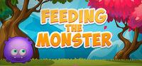 Portada oficial de Feeding The Monster para PC