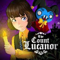 Portada oficial de The Count Lucanor para PS4
