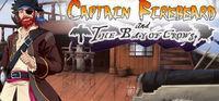 Portada oficial de Captain Firebeard and the Bay of Crows para PC