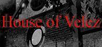 Portada oficial de House of Velez part 1 para PC