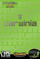 Portada oficial de de Darwinia para PC