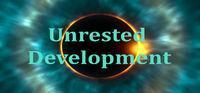 Portada oficial de Unrested Development para PC