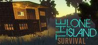 Portada oficial de The Lone Island Survival para PC