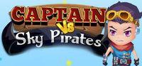 Portada oficial de Captain vs Sky Pirates para PC