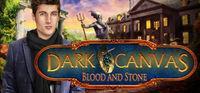 Portada oficial de Dark Canvas: Blood and Stone Collector's Edition para PC