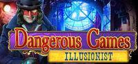 Portada oficial de Dangerous Games: Illusionist Collector's Edition para PC