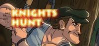 Portada oficial de Knights Hunt para PC