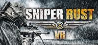 Portada oficial de Sniper Rust VR para PC