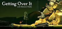 Portada oficial de Getting Over It with Bennett Foddy para PC