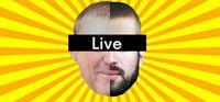 Portada oficial de Live para PC