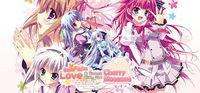 Portada oficial de Saku Saku: Love Blooms with the Cherry Blossoms para PC