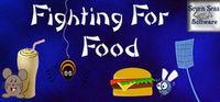 Portada oficial de Fighting For Food para PC