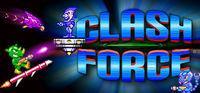 Portada oficial de Clash Force para PC
