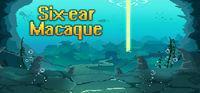 Portada oficial de Six-ear Macaque para PC