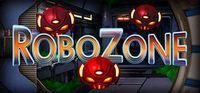 Portada oficial de RoboZone para PC