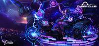 Portada oficial de CyberClub-2077 para PC