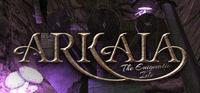 Portada oficial de Arkaia: The Enigmatic Isle para PC