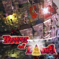 Portada oficial de Tower of Babel para Switch