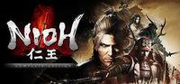 Portada oficial de Nioh: Complete Edition para PC