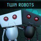 Portada oficial de de Twin Robots PSN para PSVITA