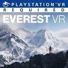 Portada oficial de de Everest VR para PS4