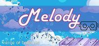Portada oficial de Melody para PC