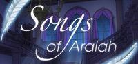 Portada oficial de Songs of Araiah: Re-Mastered Edition para PC