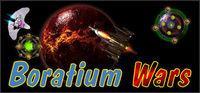 Portada oficial de Boratium Wars para PC