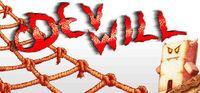 Portada oficial de DevWill para PC