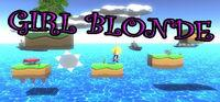 Portada oficial de Girl Blonde para PC