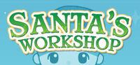 Portada oficial de Santa's Workshop para PC