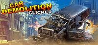 Portada oficial de Car Demolition Clicker para PC