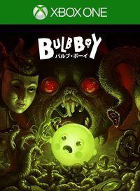 Portada oficial de Bulb Boy para Xbox One