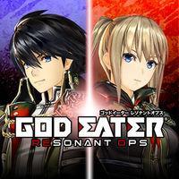 Portada oficial de God Eater: Resonant Ops para Android