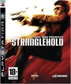 Portada oficial de de Stranglehold para PS3
