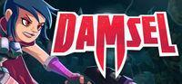 Portada oficial de Damsel para PC