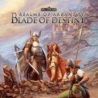 Portada oficial de de Realms of Arkania: Blade of Destiny para PS4