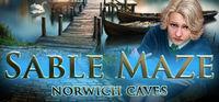 Portada oficial de Sable Maze: Norwich Caves Collector's Edition para PC