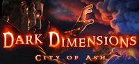 Portada oficial de Dark Dimensions: City of Ash Collector's Edition para PC
